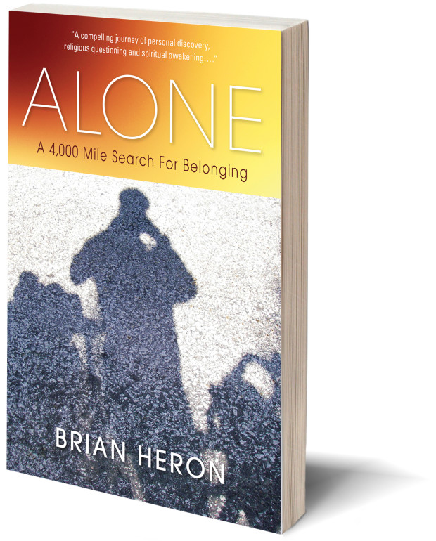 Alone: A 4,000 Mile Search for Belonging