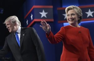 A presidential election that is much, much more and much, much less