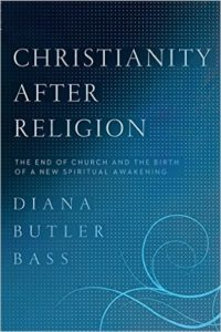 One of Butler Bass' insightful books on culture and religion